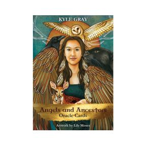 Angels and Ancestors Tarot